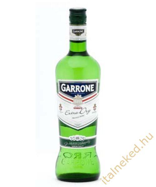 Garrone Extra Dry vermut 1(8%)  0,75 l