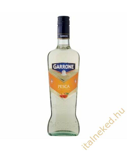 Garrone Pesca vermut (16%)  0,75 l