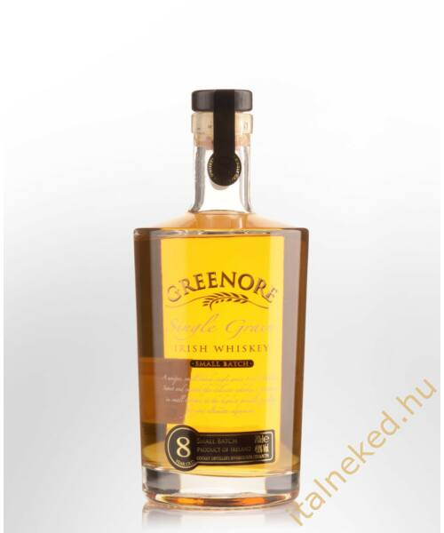 Greenore Whisky (40%) 0,7 l
