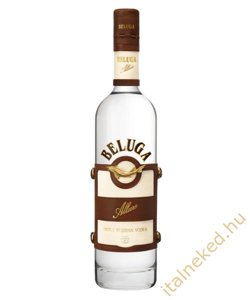Beluga Allure Vodka (40%) 0,7 l