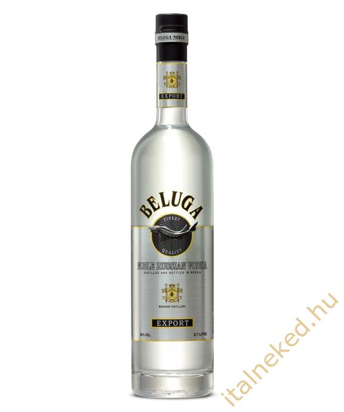 Beluga Noble Vodka (40%) 0,7 l