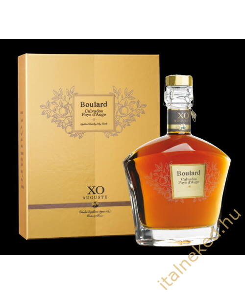 Boulard Calvados Auguste (40%)  0,7 l