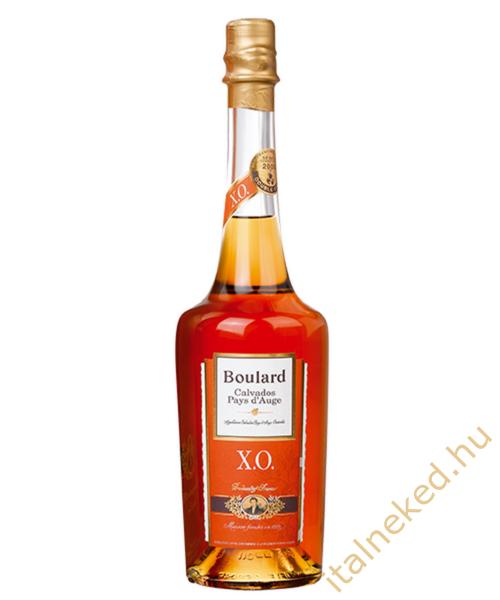 Boulard Calvados XO (40%) 0,7 l
