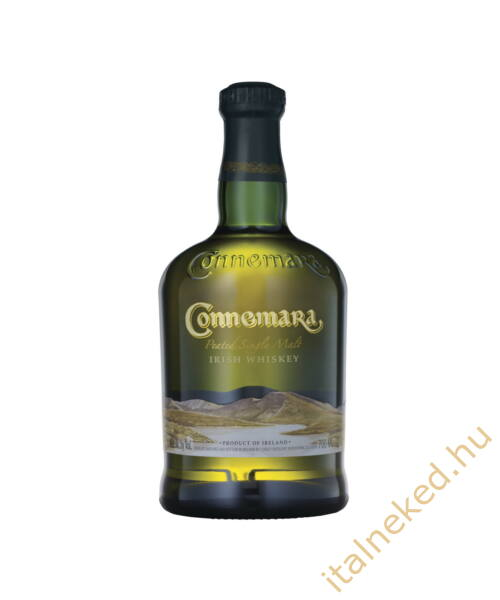 Connemara Whisky (40%) 0,7 l