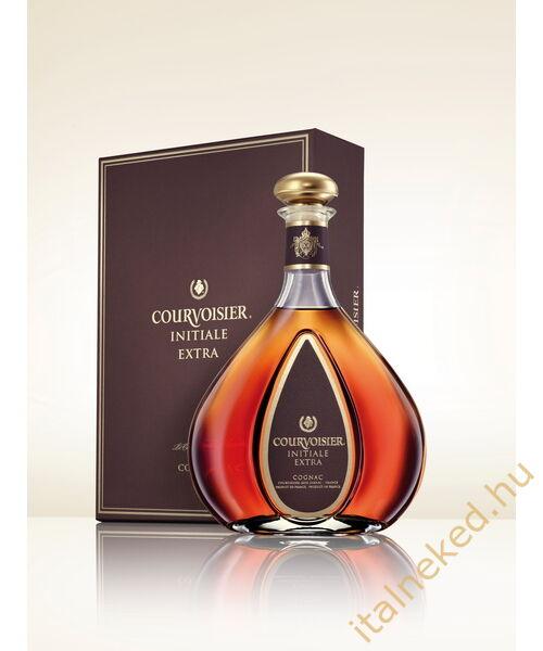 Courvoisier V.S.O.P. Initiale Extra konyak (40%) 0,7 l