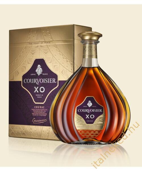 Courvoisier X.O. Konyak (40%) 0,7 l