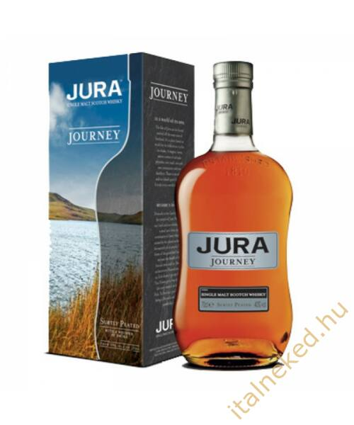 Jura Journey Whisky (40%) 0,7 l