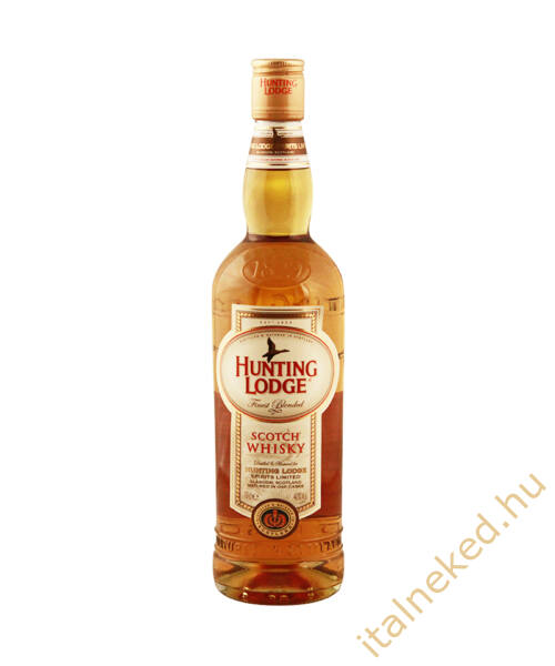 Hunting Lodge Whisky 0,7l (40%)