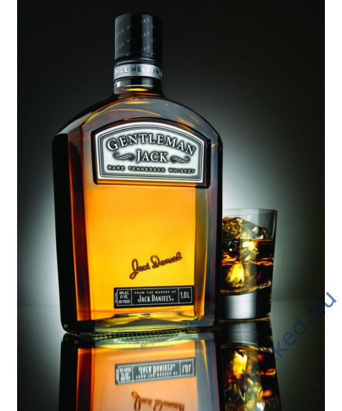 Jack Daniels Gentleman Jack Whiskey (40%) 0,7 l