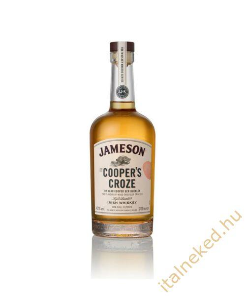 Jameson Cooper's Croze Whiskey (40%) 0,7 l