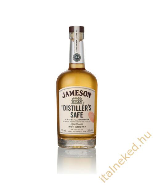 Jameson The Distiller's Safe Whiskey (43%) 0,7 l