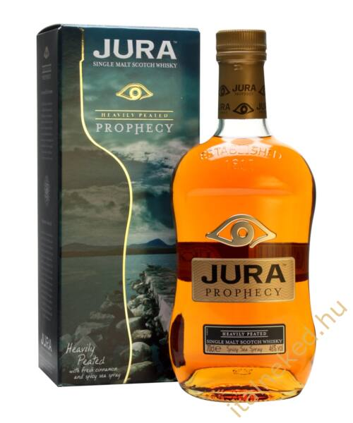 Jura Prophecy Whisky (46%) 0,7 l