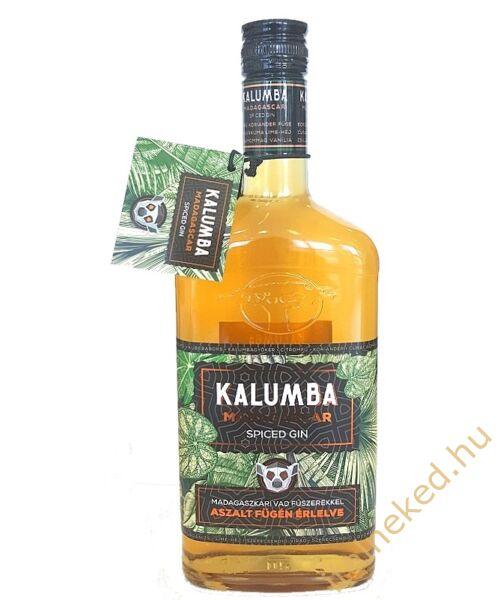 Kalumba Spiced Gin 0,7 l (37,5%)