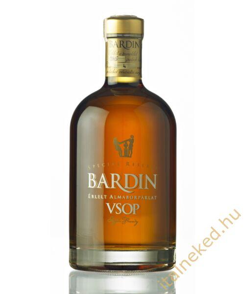 Márton Bardin VSOP Brandy (40%) 0,7l