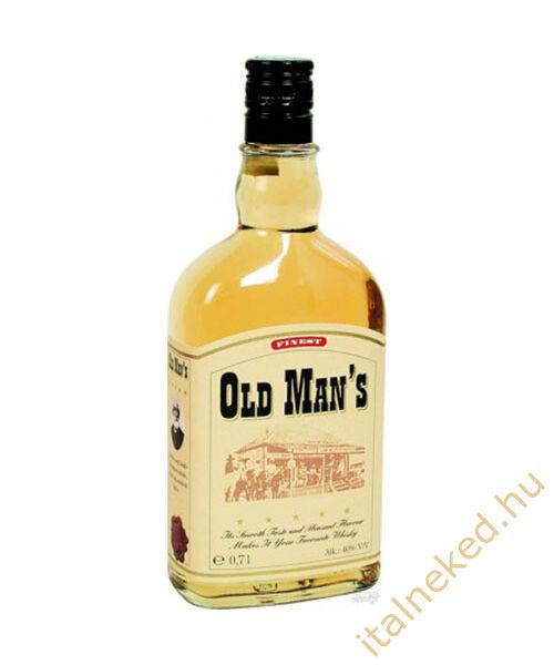Old Mans szeszes ital (30%) 0,7l