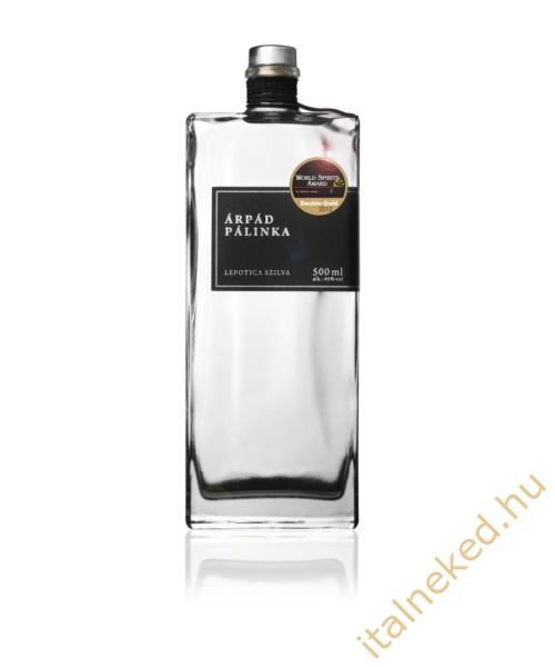 Árpád Prémium Lepotica Szilva pálinka  (40%) 0,5 l