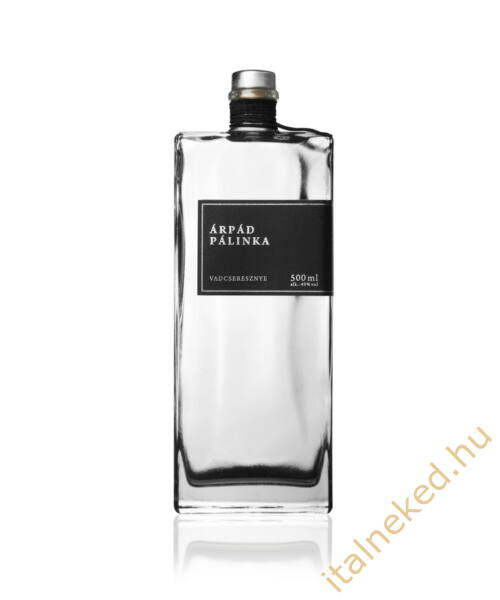 Árpád Prémium Vadcseresznye pálinka (40%) 0,5 l