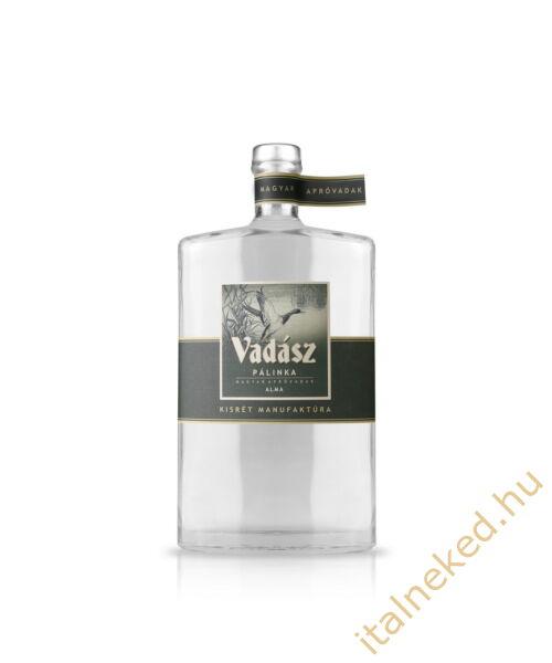 Árpád Vadász Pálinka Alma (40%) 0,5 l