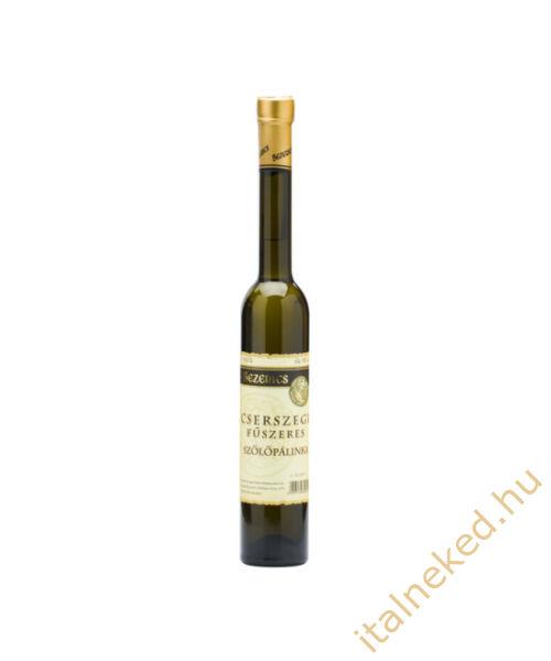 Bezerics cserszegi fűszeres pálinka (42%) 0,35 l