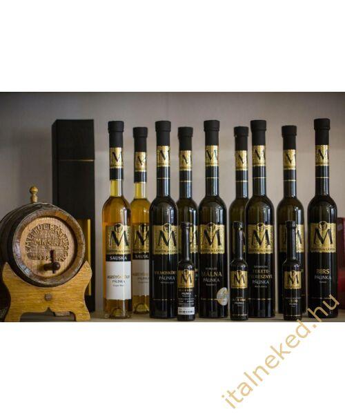 Márton frittmann cserszegi fűszeres szőlő pálinka (40%) 0,35 l