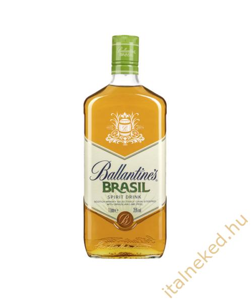 Ballantines Brasil (lime) Whisky (35%) 1 l