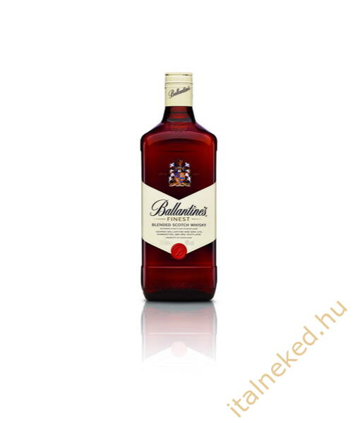 Ballantine's Whisky (40%) 1,5 l