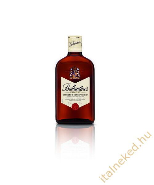 Ballantine's whisky (40%) 0,2l