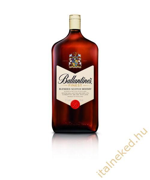 Ballantines Whisky (40%) 4,5 l