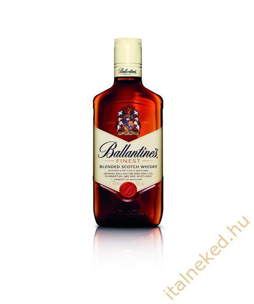 Ballantines whisky (40%) 0,5l