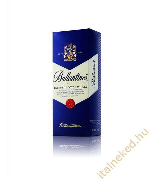 Ballantines Whisky (40%) 0,7 l FDD
