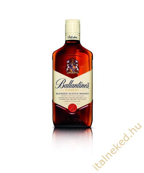 Ballantines Whisky (40%) 0,7 l