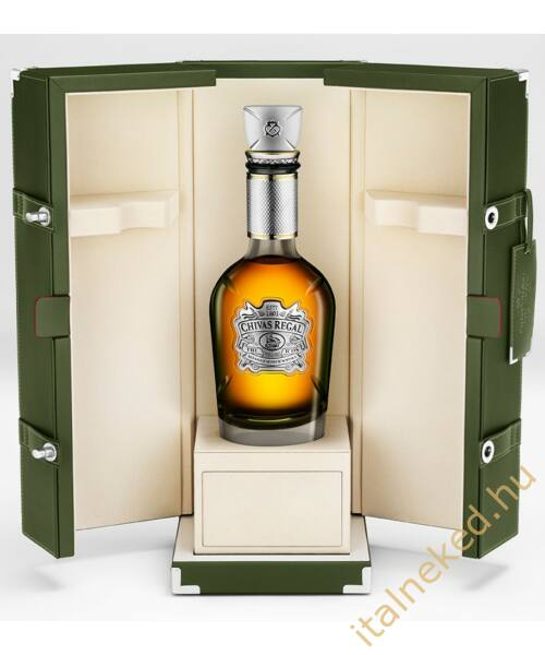 Chivas Regal Icon Whisky (43%) 0,7 l