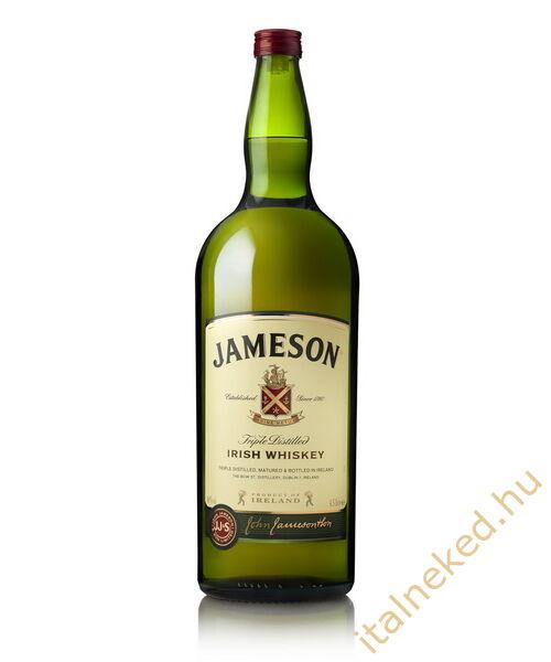 Jameson Whiskey (40%) 4,5 l