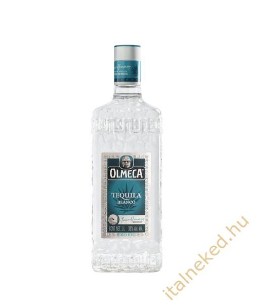 Olmeca Blanco Tequila (38%) 1 l
