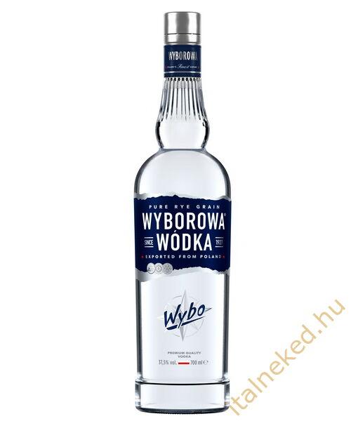 Wyborowa Vodka (37,5%) 1 l