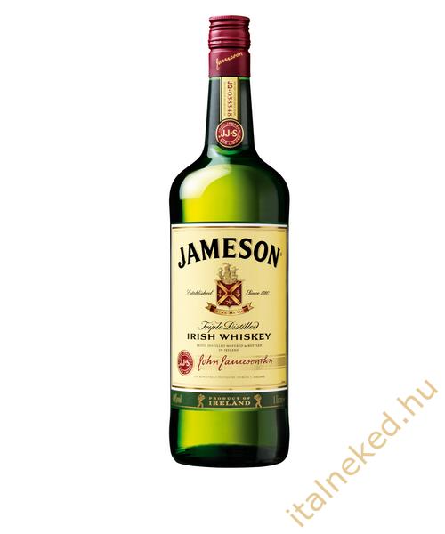 Jameson Whiskey (40%) 1 l