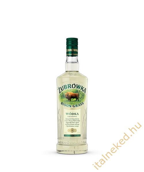 Zubrowka Bison vodka (37,5%) 0,7 l
