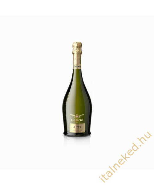 Gancia Asti  pezsgő (7,5%) 0,75l