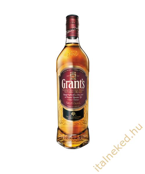 Grant's Whisky (40%) 0,7 l