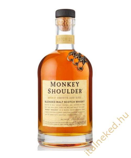 Monkey Shoulder Whisky (40%) 0,7 l