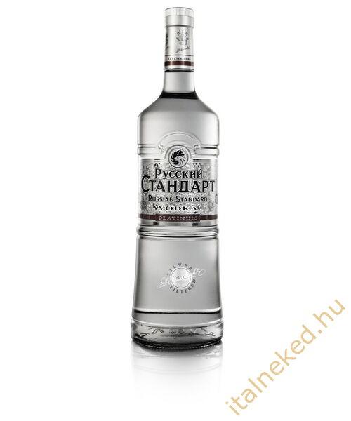 Russian Standard Platinum Vodka (40%) 0,7 l