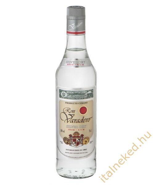 Ron Varadero Silver Dry Rum (38%) 1 l