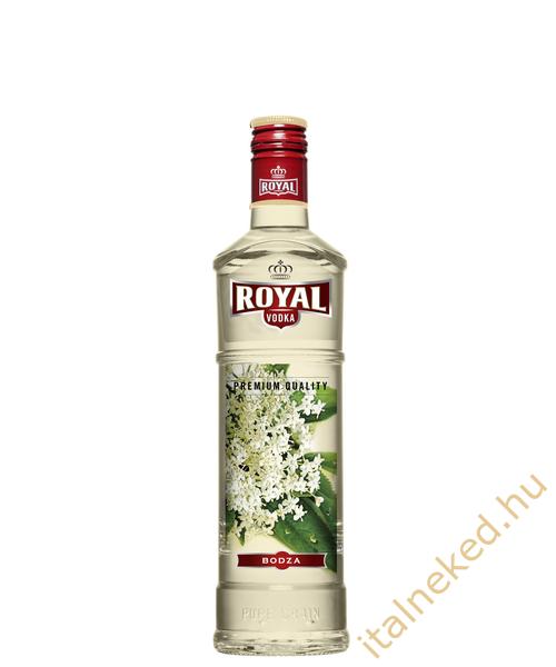 Royal vodka Bodza (37,5%) 0,5 l