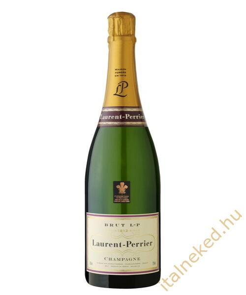 Laurent Perrier Brut Pezsgő 0,75 l