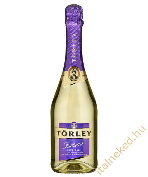 Törley Fortuna édes pezsgő 0,75 l