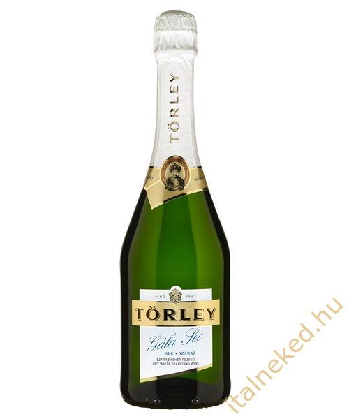 Törley Gála száraz pezsgő 0,75 l
