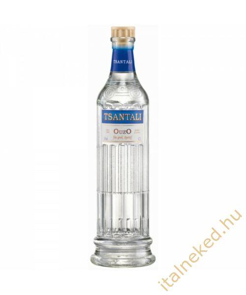 Ouzo Tsantsali  (38%) 0,7 l