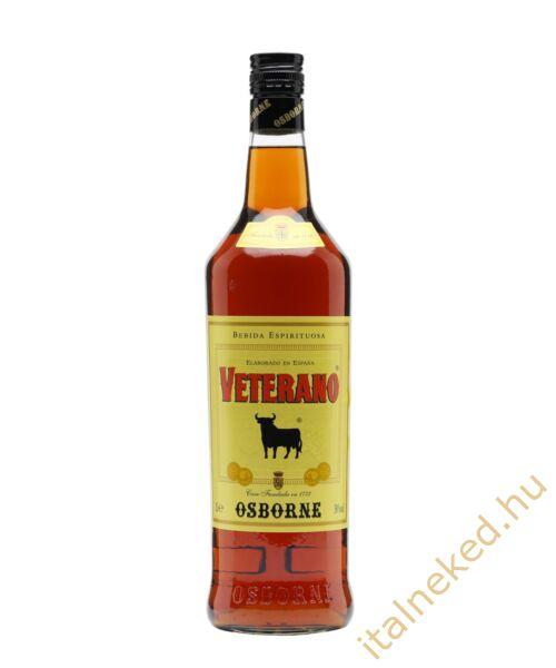 Osborne Veterano brandy (30%) 0,7 l