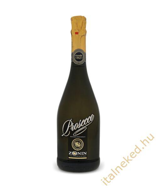 Zonin Prosecco Brut pezsgő 0,75 l