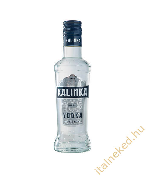 Kalinka Herbal szeszes ital (37,5%) 0,2 l